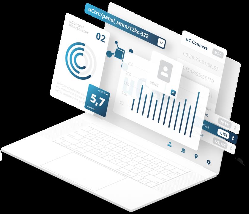 Managementplattform für das effiziente Management und Controlling Ihrer Daten in Kommunen und Unternehmen der Energiewirtschaft, der Produktion und des Gesundheitswesens. Optimale Unterstützung bei den Aufgaben der digitalen Transformation, Smart City, Smart Country, Industrie 4.0, IoT oder Ressourceneffizienz.