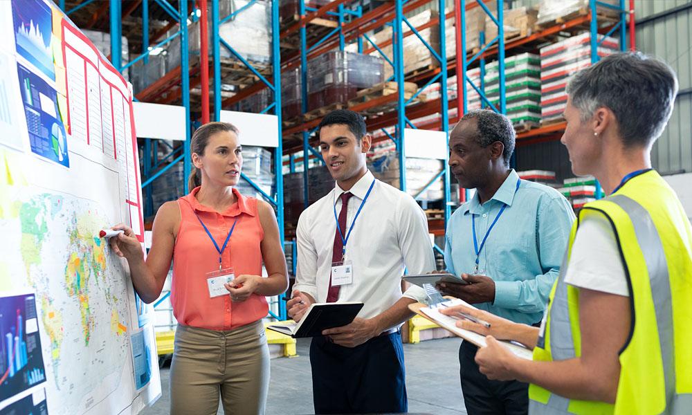uControl unterstützt bei der Steigerung der Effektivität und Wirtschaftlichkeit auf Basis der KPI