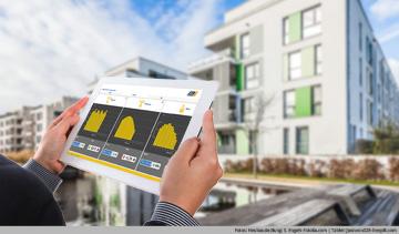 EED: Neues ITC-Kundenportal schafft Transparenz für Mieter und Vermieter